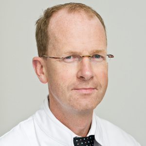 Prof. Dr. med. Stephan Duda