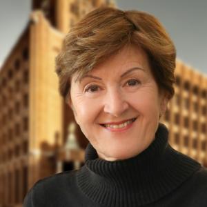 Dr. med. Elisabeth Eichenauer
